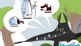Fable de La Fontaine Le Loup et l'Agneau