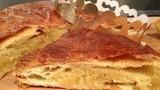 Galette des rois rapide et facile, recette de cuisine