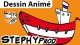 Il était un Petit Navire, le dessin animé pour les enfants