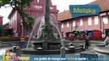 Kids'voyage - 07 Les villes de Melaka et Georgetown en Malaisie