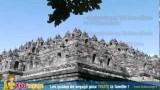 Kids'voyage - 08 Temple de Borobudur en indonésie