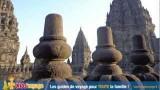 Kids'voyage - 09 Temple de Prambanan en Indonésie