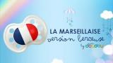 La Marseillaise en berceuse, Allez les bleus