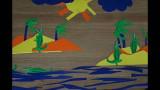 LES CROCODILES  (comptine pour enfants en Stop Motion)