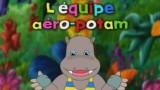 Petit Potam  L'équipe Aéro-Potam