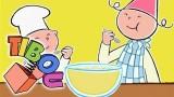 Purée de pommes de terre - Recette de cuisine pour enfant