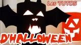 Tuto Halloween, les photophores pour votre déco d'halloween