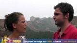 Vidéo Kids'voyage - 12 La Grande Muraille en Chine