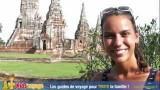 Vidéo Kids'voyage - 15 La ville d'Ayutthaya, Thaïlande