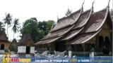 Vidéo Kids'voyage - 16 La ville de Luang Prabang, Laos