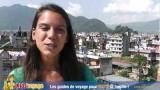 Vidéo Kids'voyage - 18 Vallée de Katmandou, Népal