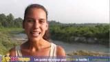 Vidéo Kids'voyage - 19 Parc national du Chitwan, Népal